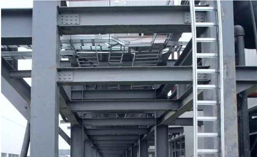 钢结构厂房
